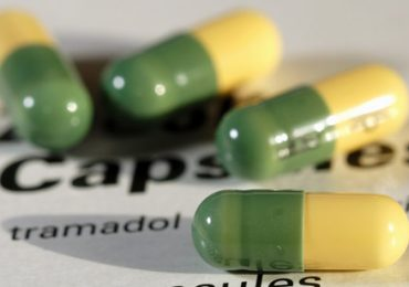 Article: Concerns on Tramadol Overprescription
