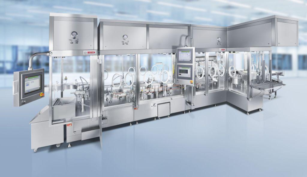 Pharma Mirror Is Featuring Bosch Packaging Technology Pre