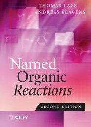 Named Organic Reactions