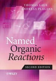 Named Organic Reaction