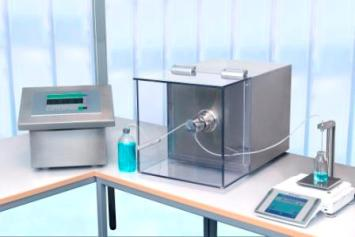 Press Release: Bosch introduces new laboratory device FHM 1000