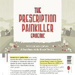 Infographic: The Prescription Painkiller Epedemic in United States