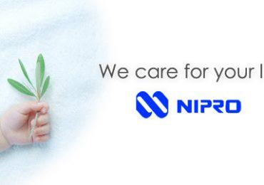 NIPRO JMI Pharma Limited