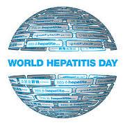 World Hepatitis Day, 28 July 2013