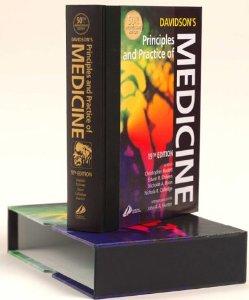 Davidson's Principles and Practice of Medicine APK