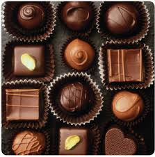 chocolate may keep brain healthy