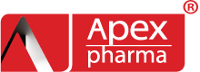 apex pharma bd logo