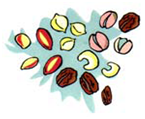 omega 6 enriched beans