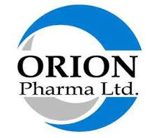 orion pharma limited bangladesh logo
