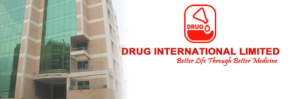 drug international ltd bangladesh