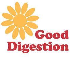 good digestion naturally