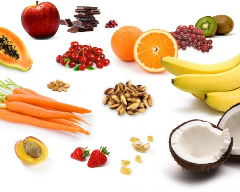 ways to natural nutrition without supplements