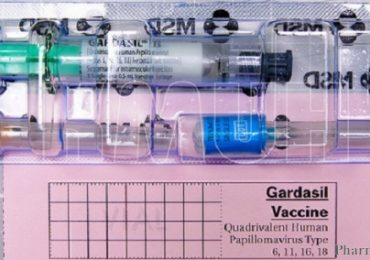 Merck Issues Voluntary Recall on Gardasil Vaccine may be Contaminated with Glass