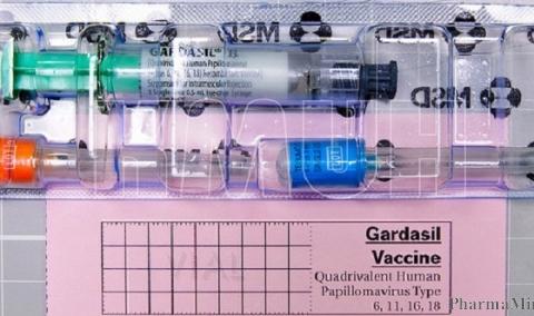 Merck issues voluntary recall of Gardasil Vaccine