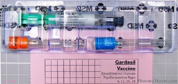 Merck Issues Voluntary Recall on Gardasil Vaccine may be ... Hpv Vaccine Problems