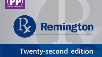 Remington: The Science and Practice of Pharmacy 22nd Edition