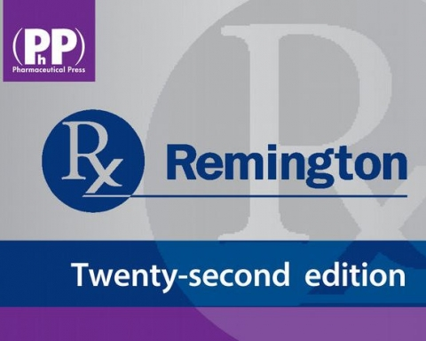 Remington 22nd edition