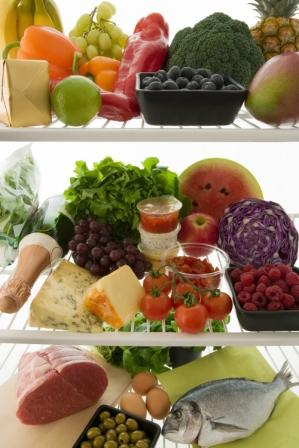 fruits and vegetables in diabetes management