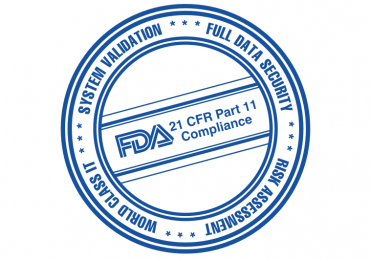21 CFR Part 11 – Code of Federal Regulations
