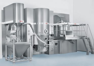 Achema 2015 – Bosch Packaging Technology: Extensive Line Competence