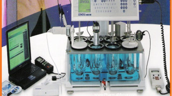 Equipment Qualification Process: Calibration and Validation
