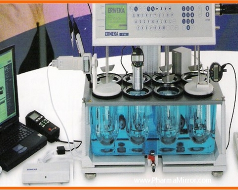 Pharmaceutical Equipment Qualification Process Calibration and Validation