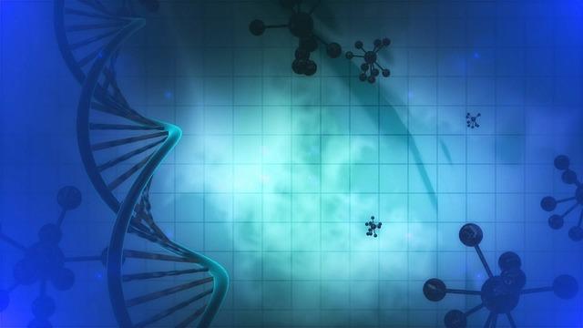 Prenatal DNA testing by Pixabay.com