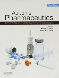 Aulton-Pharmaceutics-Cover