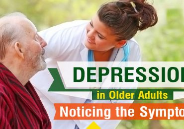 Depression in Older Adults: Noticing the Symptoms