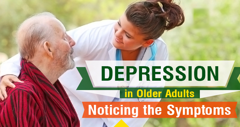 Bipolar depression in older adults