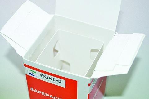 Rondo Safepack