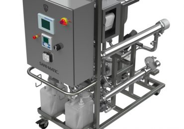 Improving Process Flexibility in Pharmaceutical Manufacturing