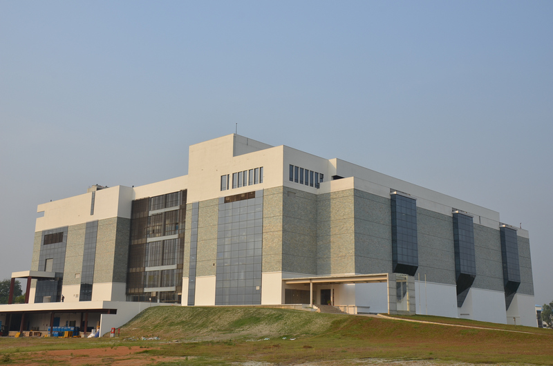 Telstar completes two plants for Square pharmaceuticals dhaka bangladesh