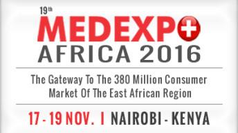 Medexpo Kenya 2016