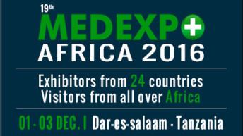 Medexpo Tanzania 2016
