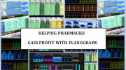 Helping Pharmacies Gain Profit with Planograms