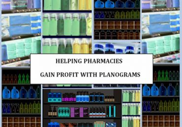 Helping Pharmacies Gain Profit with Planograms