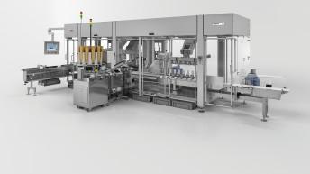 New pharma cartoner Sigpack TTMP from Bosch