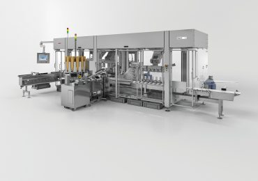 New pharma cartoner Sigpack TTMP from Bosch