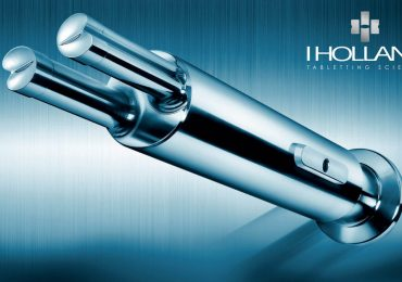 I Holland Features its Innovative Pharmaceutical Tooling  Products at Cophex