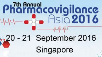 7th Annual Pharmacovigilance Asia 2016