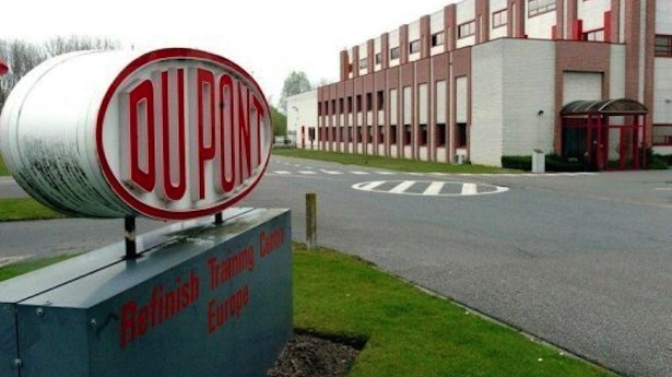 dupont nutrition and health