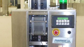 New Pouch Inserter Automatically Places Desiccants and Oxygen Absorbers into Bottles