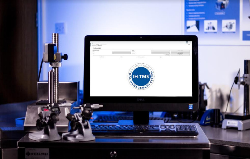 I Holland Offers Free Trial of its Innovative Tool Management System