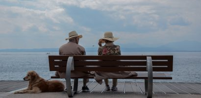 4 Steps to Combating Depression – For the Elderly