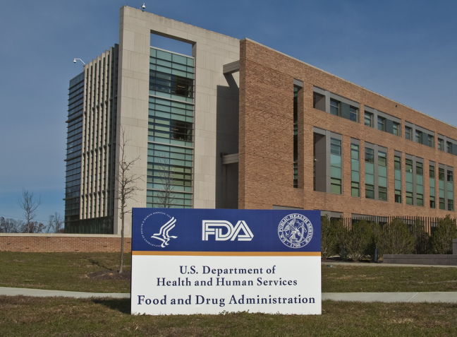 FDA laws and regulations