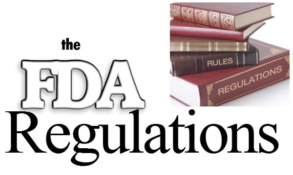 What You Need To Know About Achieving Compliance with FDA Laws and Regulations