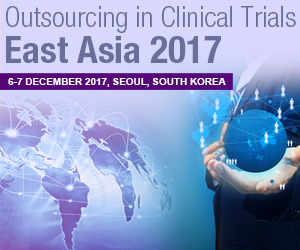 Outsourcing in Clinical Trials East Asia 2017