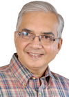 Ashis Dutta is the Director of CCE Software, India