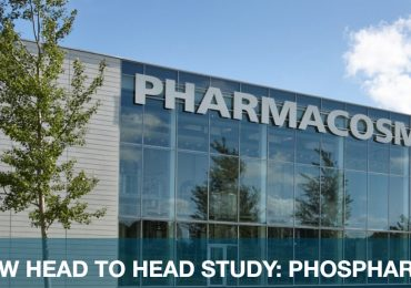 Pharmacosmos starts head-to-head study comparing the incidence of hypophosphatemia